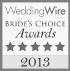 Bride's Choice 2013